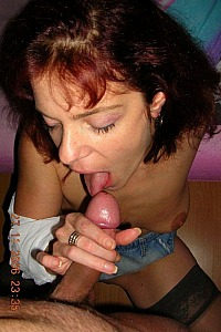 HUNGRY MILF 3