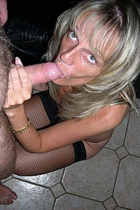 french amateur exhib milf