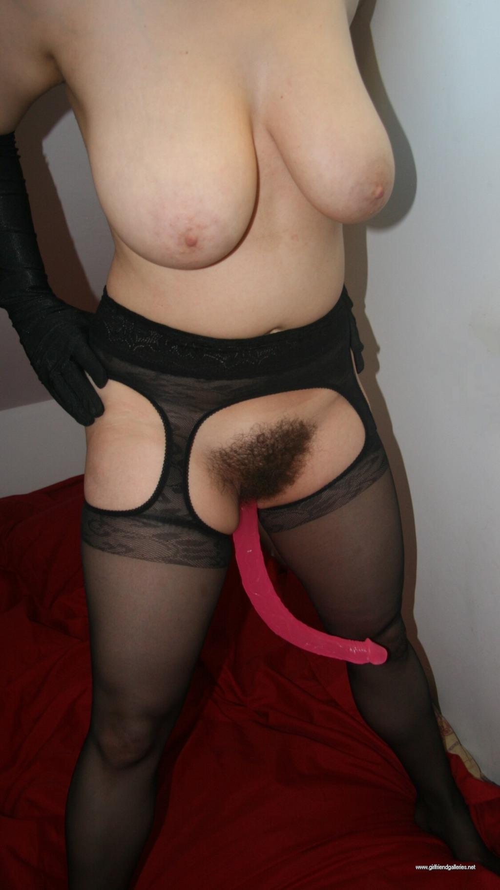 Sarahporn69 double dildo (1)