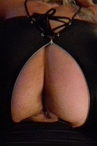 My sexy wife's pussy