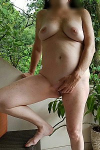 Aouth african milf
