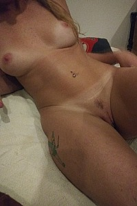 Gf getting naked
