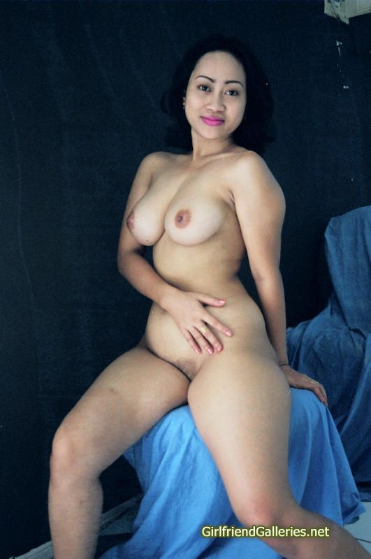 indonesian nude Mature