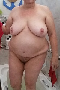 FullFrontal South Africa wife