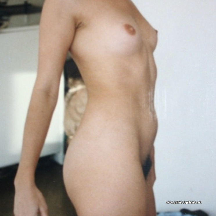 Hot young South Africa wife