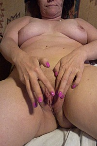 hot and horny 53yrold