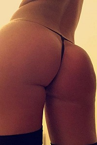 my girlfriends perfect ass 6