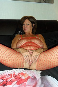 Very Sexy Wife