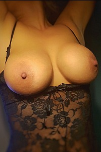 Letting hubby have some fun