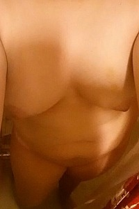Gf beautiful boobs