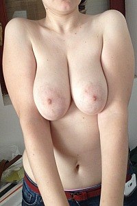 18yo barely legal with DD tits