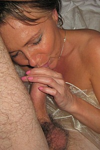 Polish mature slut