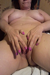 hot and horny 52yrold
