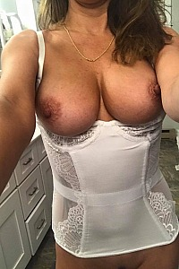 Perfect Tits in CA