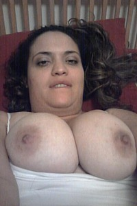 Val's awesome bbw jugs